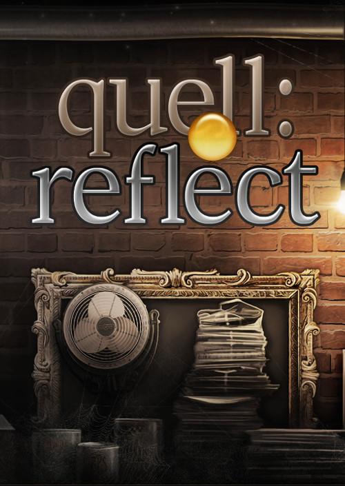 Quell Reflect (PC) DIGITÁLIS