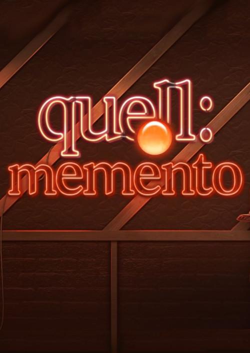 Quell Memento (PC) PL DIGITAL