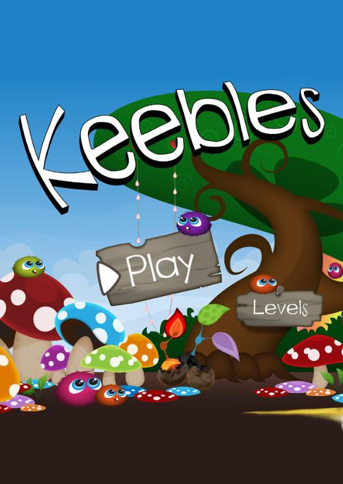 Keebles (PC/MAC) DIGITÁLIS