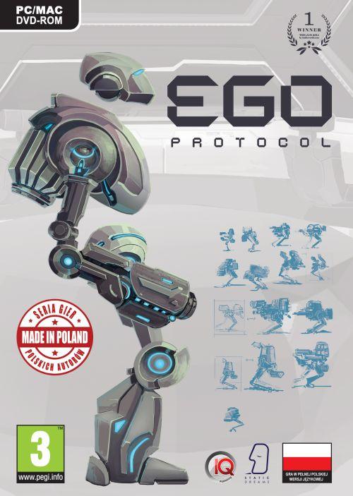 Ego Protocol (PC) PL DIGITAL