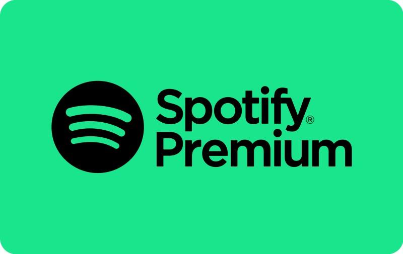 Spotify Premium 120 zł