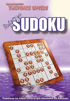 Gry Świata - Perfekcyjne Sudoku (PC) PL DIGITAL