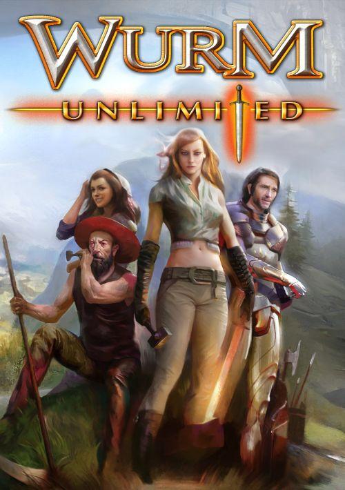Wurm Unlimited (PC) DIGITÁLIS