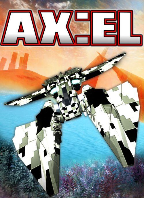 AX:EL - Air XenoDawn (PC) DIGITAL