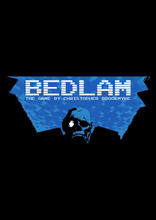 Bedlam (PC/MAC) DIGITAL