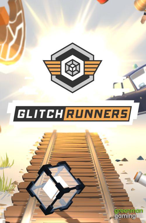 Glitchrunners (PC/MAC) DIGITAL