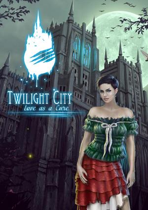 Twilight City: Love as a Cure (PC) klucz Steam
