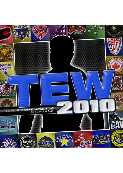 Total Extreme Wrestling (PC) DIGITAL
