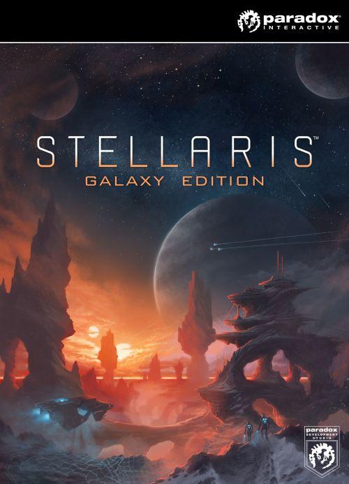 Stellaris Galaxy Edition (PC/MAC/LX) PL DIGITAL