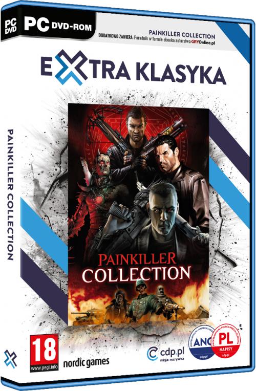 Painkiller Collection - Extra Klasyka (PC)