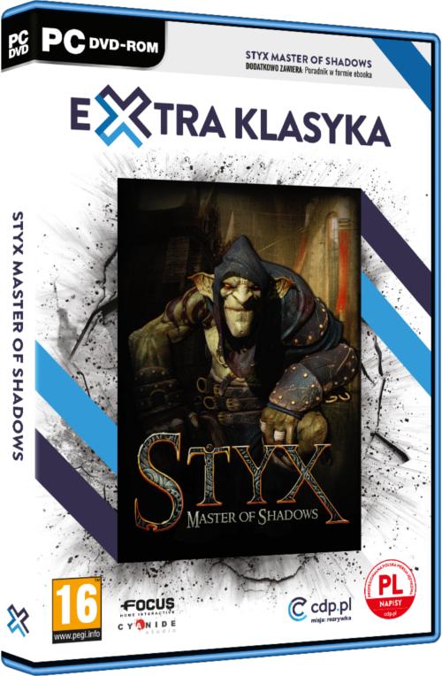 Styx - Extra Klasyka (PC) PL