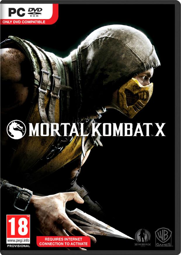 Mortal Kombat X (PC) DIGITÁLIS