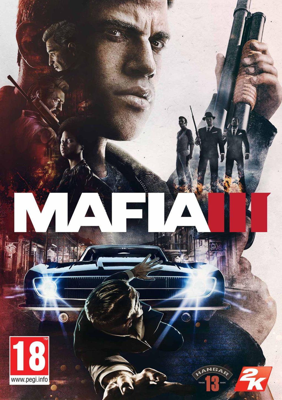 Mafia III (PC) DIGITÁLIS