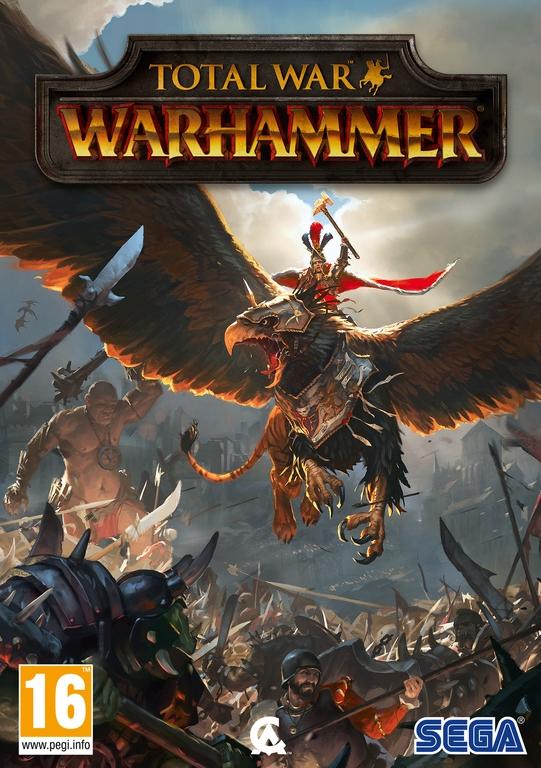 Total War: WARHAMMER (PC) DIGITÁLIS