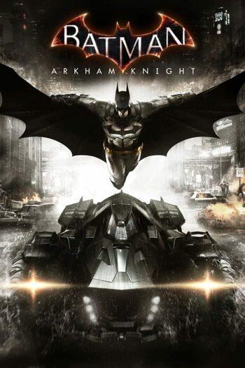 Batman: Arkham Knight (PC) PL