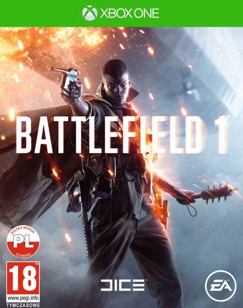 Battlefield 1 (XOne) PL +  SAPERKA