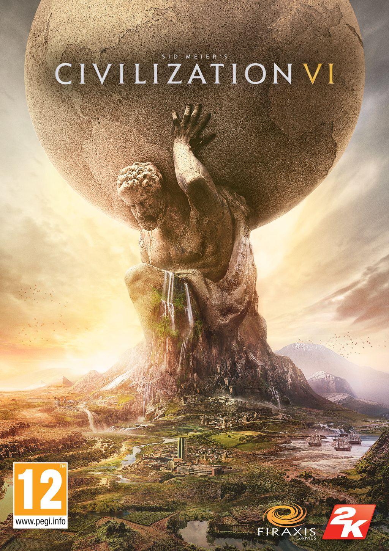 Sid Meier's Civilization VI (PC) DIGITÁLIS