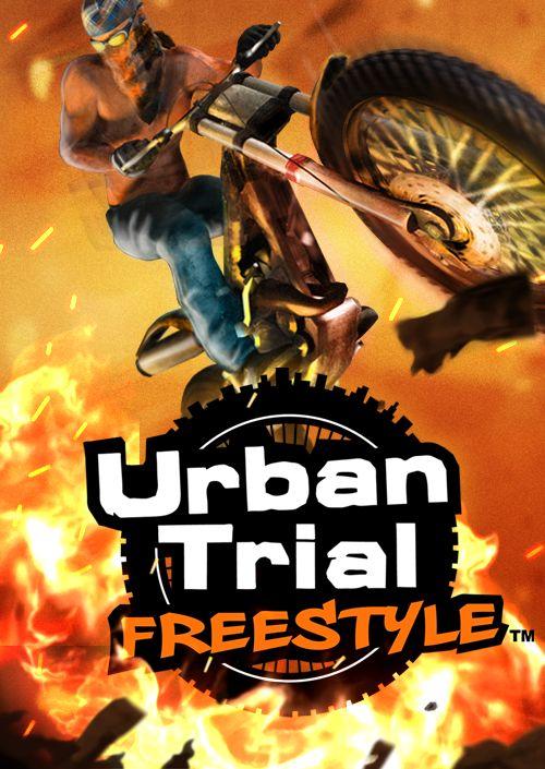Urban Trial Freestyle (PC) Klíč Steam