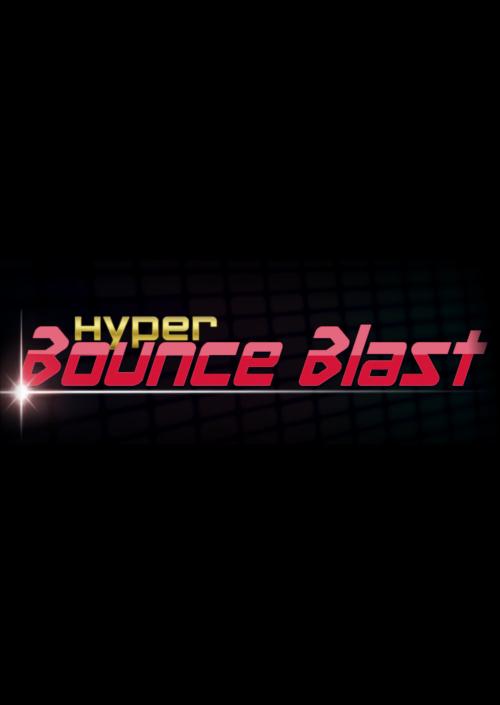 Hyper Bounce Blast (PC) DIGITAL