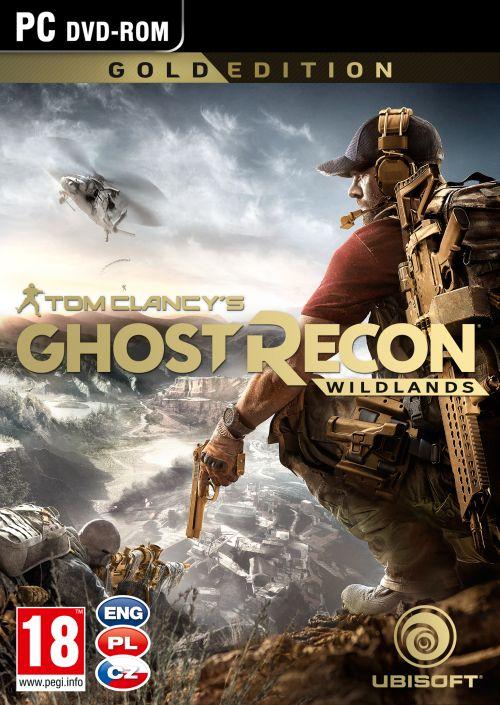 Tom Clancy's Ghost Recon: Wildlands Gold Edition (PC) PL DIGITAL