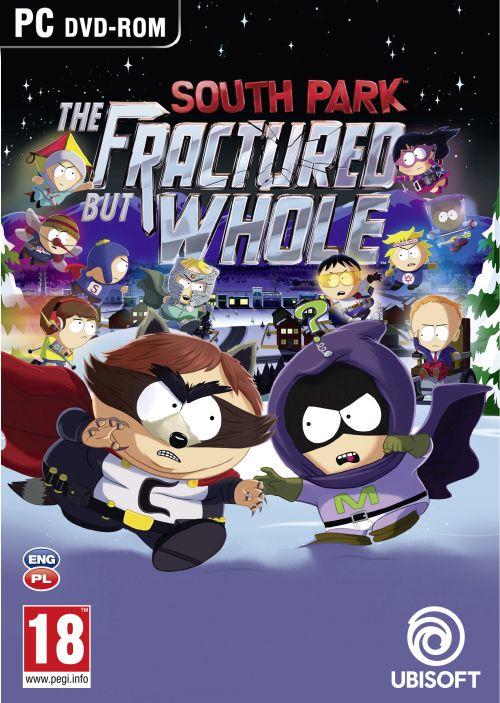South Park - Fractured but Whole (PC) PL