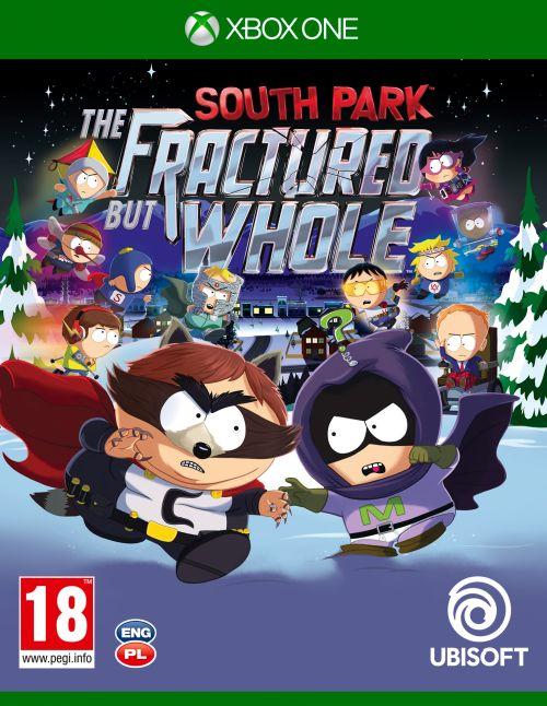 South Park - Fractured but Whole (XOne) PL