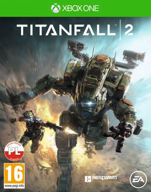 Titanfall 2 (XOne) PL
