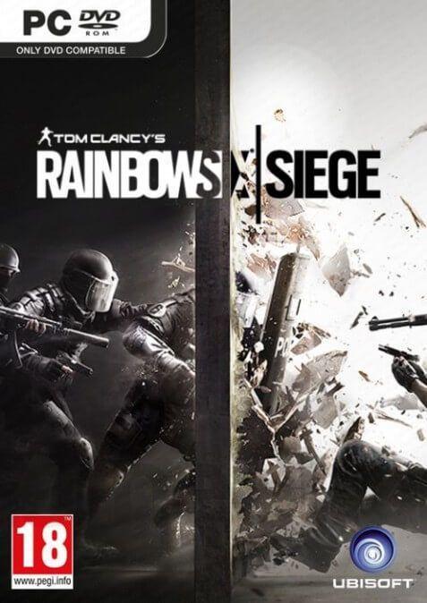 Tom Clancy's Rainbow Six: Siege - Pakiet Cyan (PC) DIGITAL