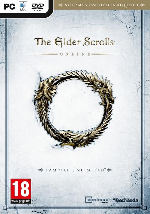 The Elder Scrolls Online: Tamriel Unlimited (PC/MAC) DIGITAL