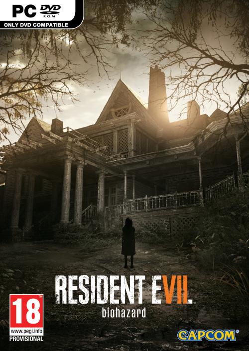Resident Evil 7 biohazard (PC) PL