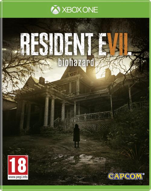 Resident Evil 7 biohazard (XOne) PL