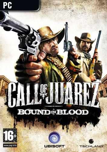 Call of Juarez: Bound in Blood (PC) Klucz Steam