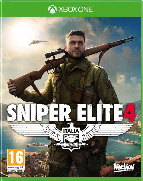 Sniper Elite IV (XOne)