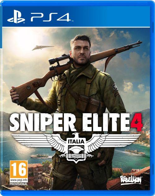 Sniper Elite IV (PS4)