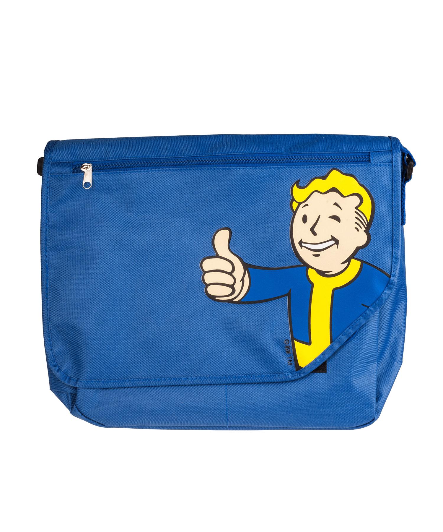Fallout 4 - Vault Boy Torba
