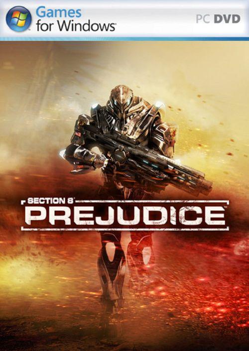 Section 8: Prejudice (PC) DIGITAL