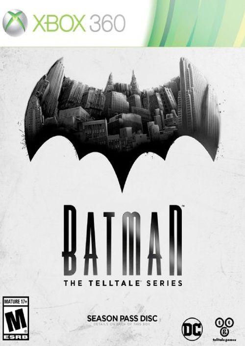 Telltale: The Batman Series (X360)