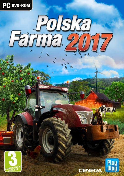 Polska Farma 2017 (PC) klucz Steam