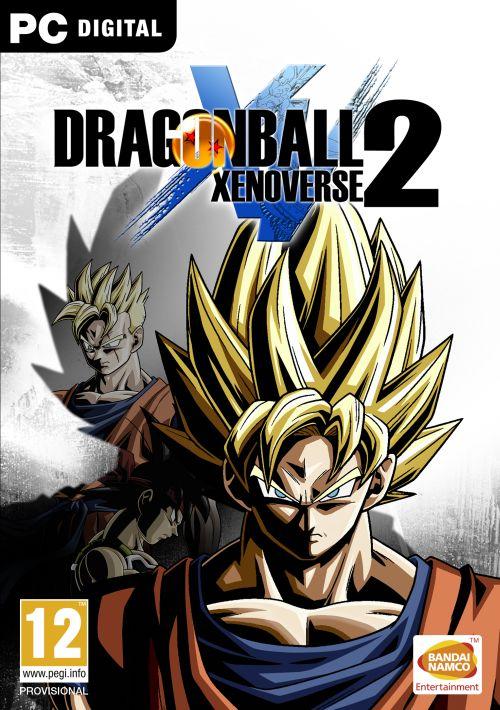 DRAGON BALL XENOVERSE 2 (PC) DIGITÁLIS