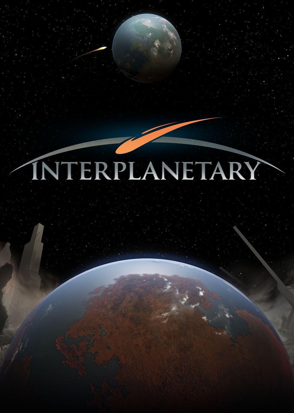 Interplanetary 4-Pack (PC/MAC/LX) DIGITAL