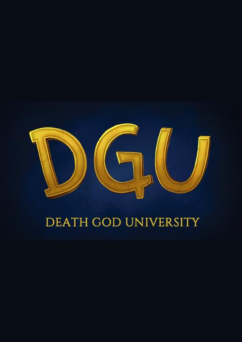 DGU DLC1 - Sinister Semester (PC) DIGITAL