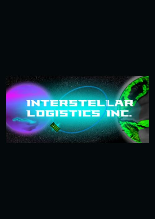 Interstellar Logistics Inc. (PC) DIGITAL