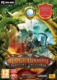 BDR King's Bounty: Nowe Światy (PC) PL