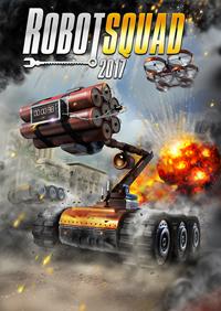 Robot Squad Simulator 2017 (PC) PL DIGITAL