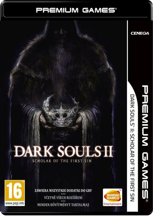[NPG] Dark Souls II: Scholar of the First Sin (PC) PL