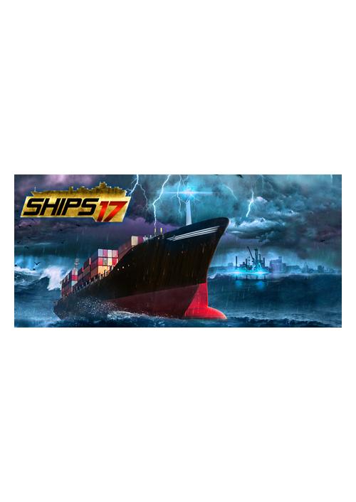 Ships 2017 (PC) DIGITÁLIS