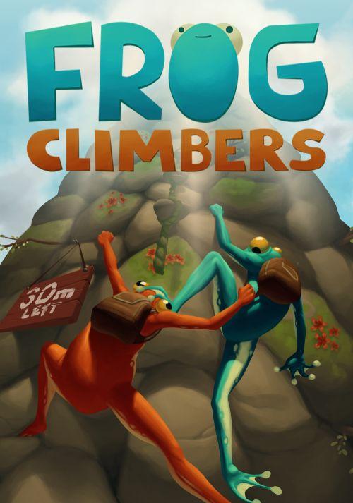 Frog Climbers (PC) DIGITAL