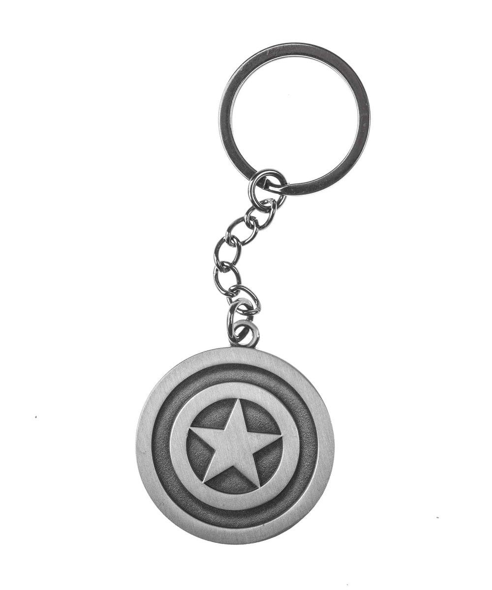 Marvel Comics - Tarcza Kapitana Ameryki Brelok