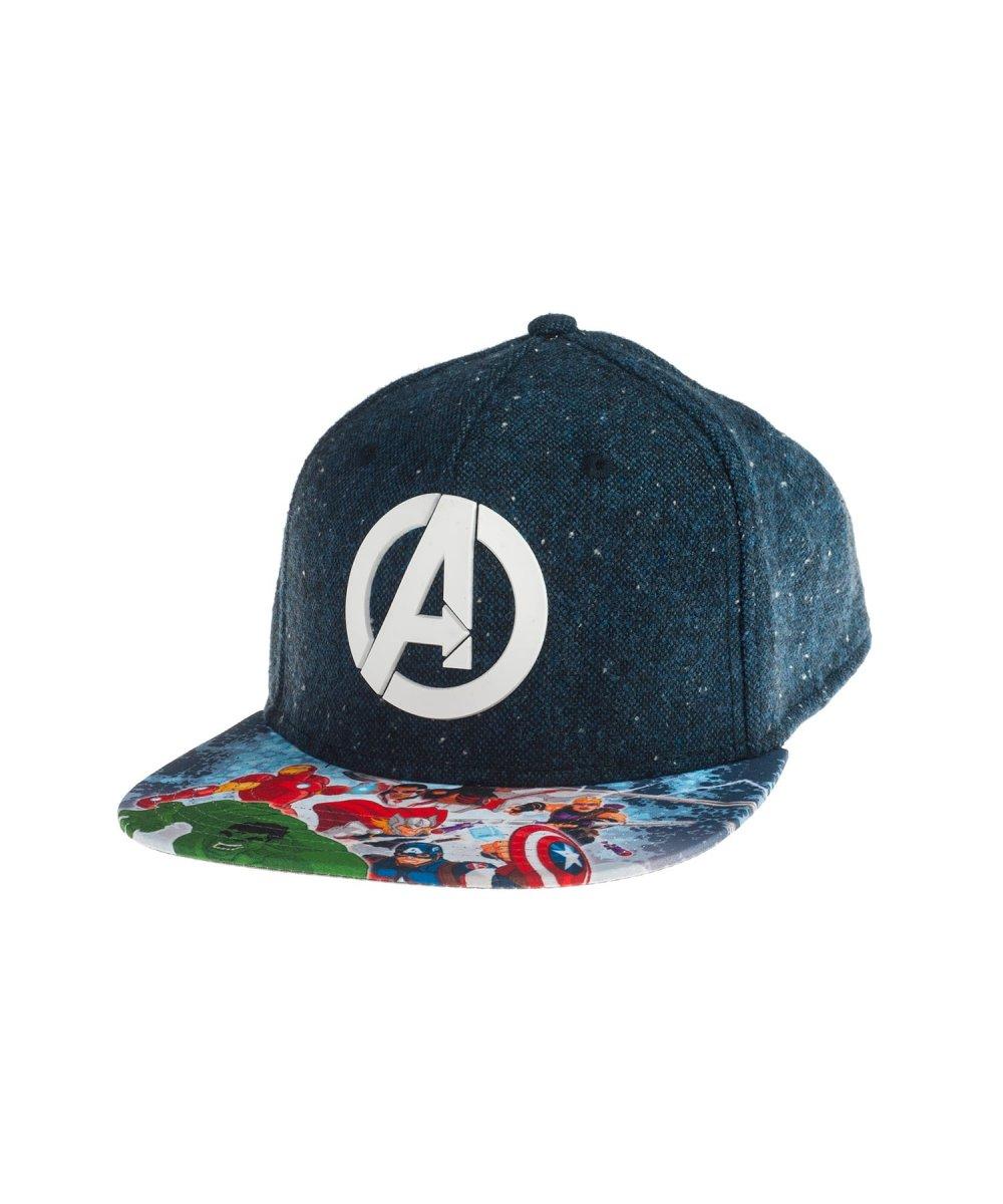 Marvel - Czapka z Avengersami