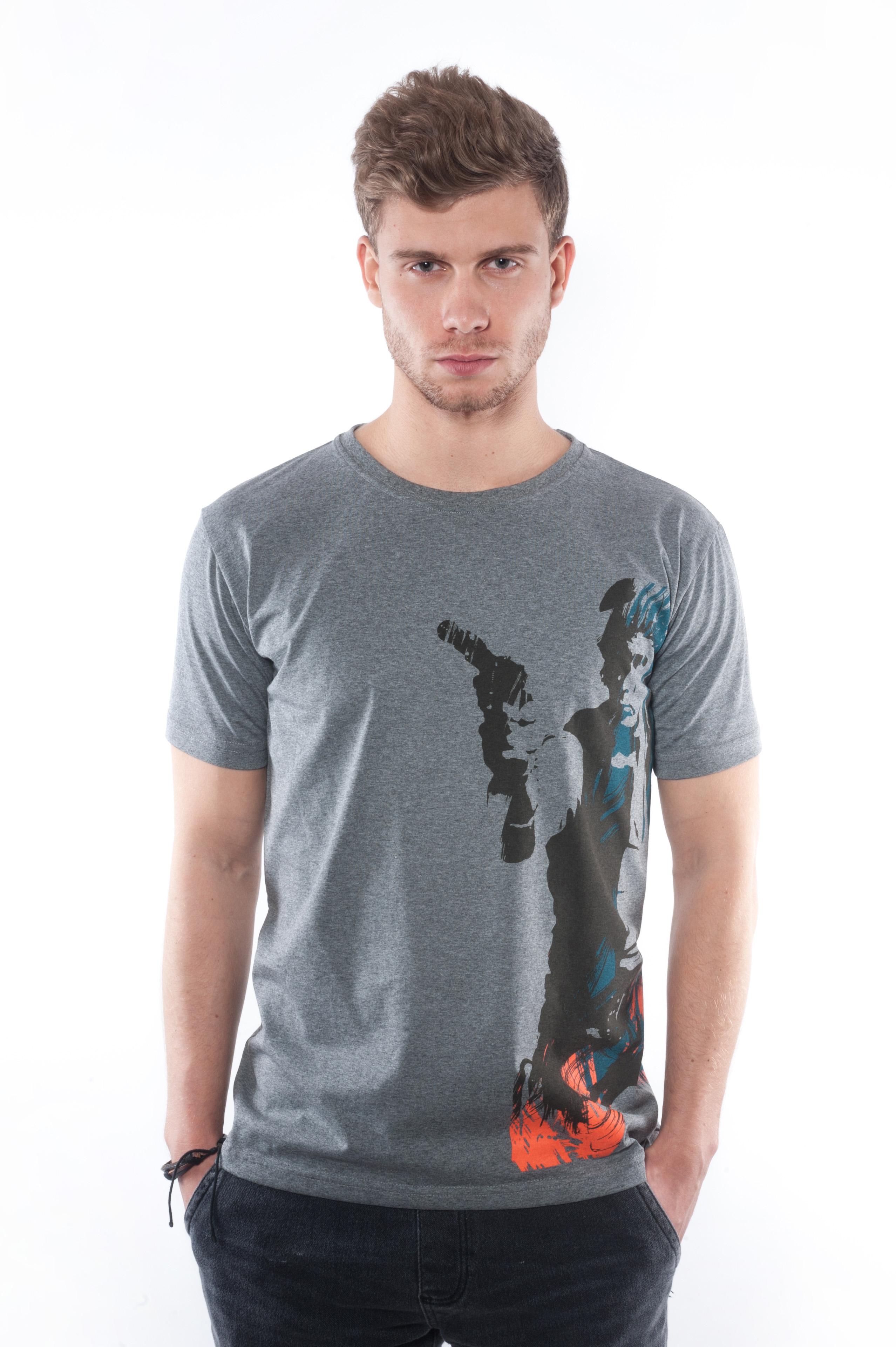 "STAR WARS ""HAN SOLO"" T-Shirt Fana! L"